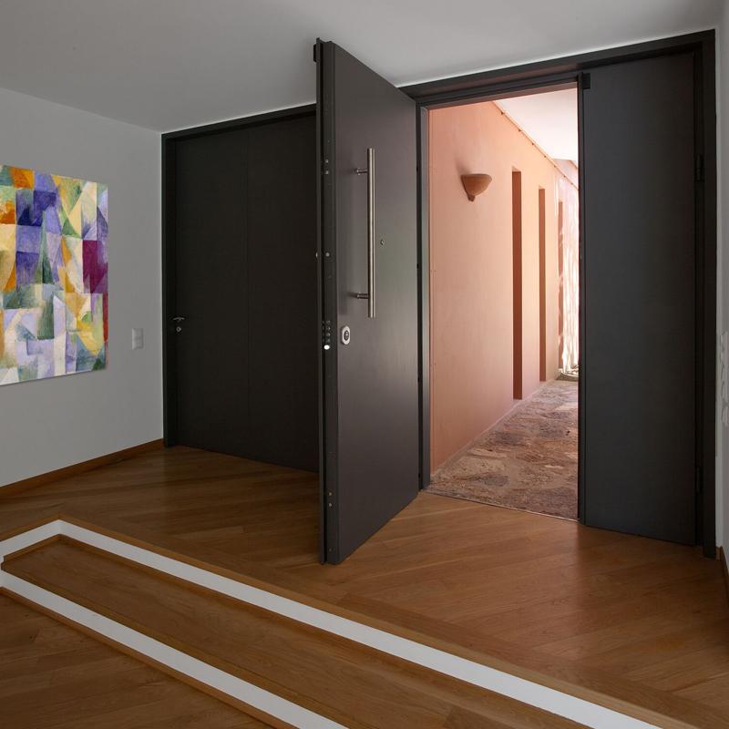 Interior design - The Simply Elegant Villa