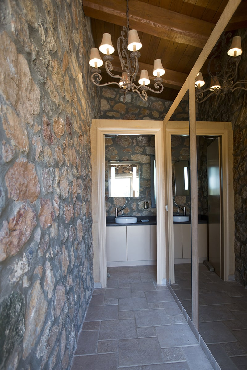 Bathroom - The Guest House