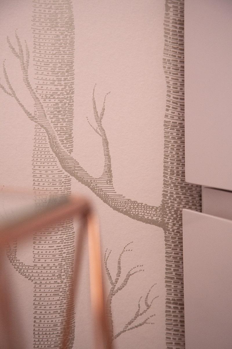 Environmental graphics - the gem apartment