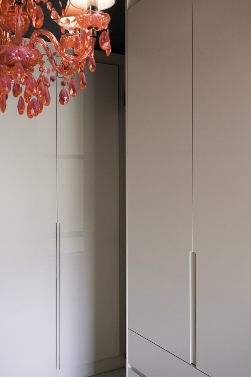 Modern interior - the gem apartment